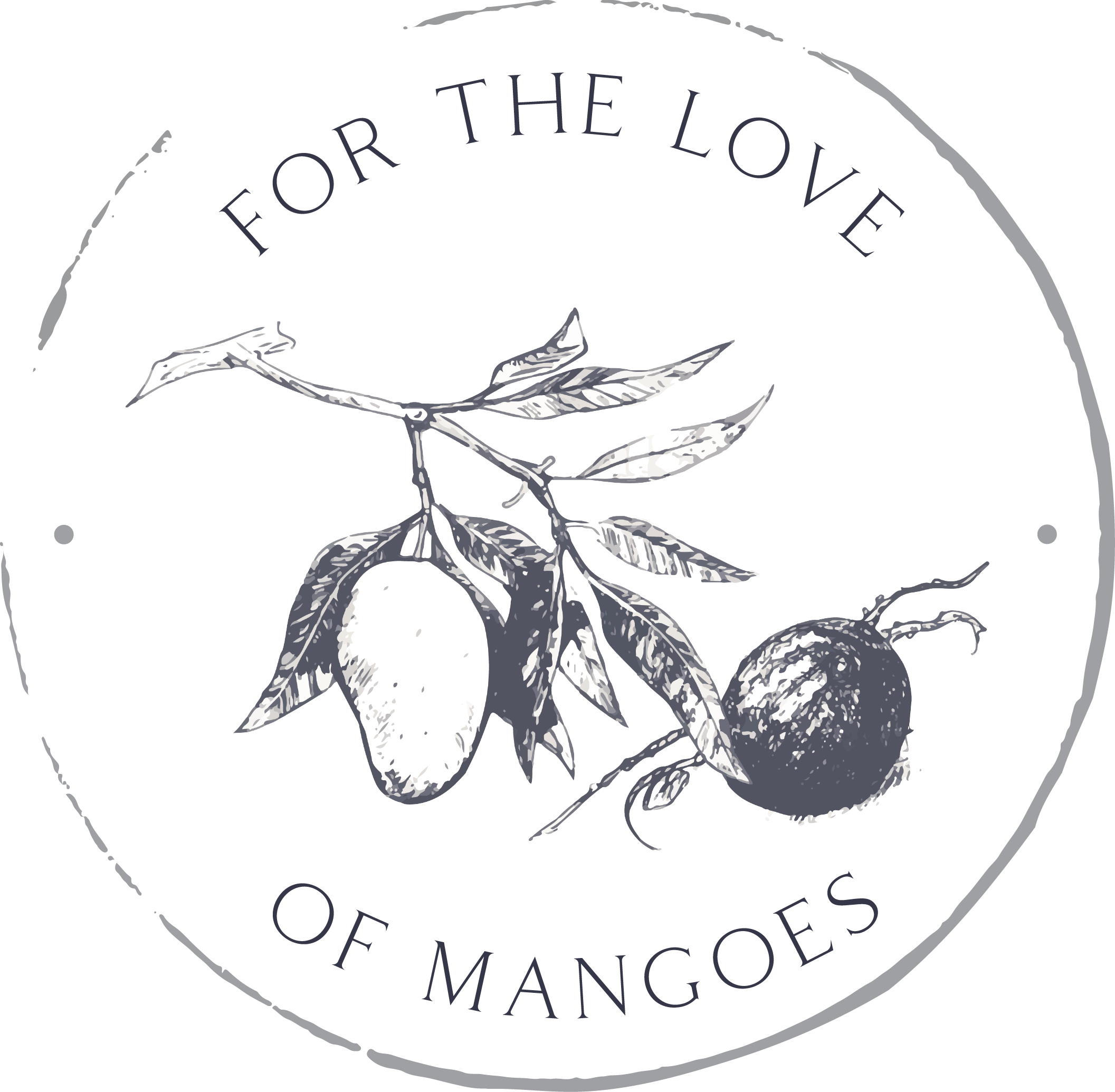 For the Love of Mangoes