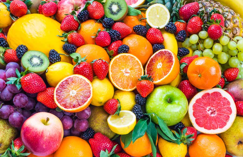 FruitColors